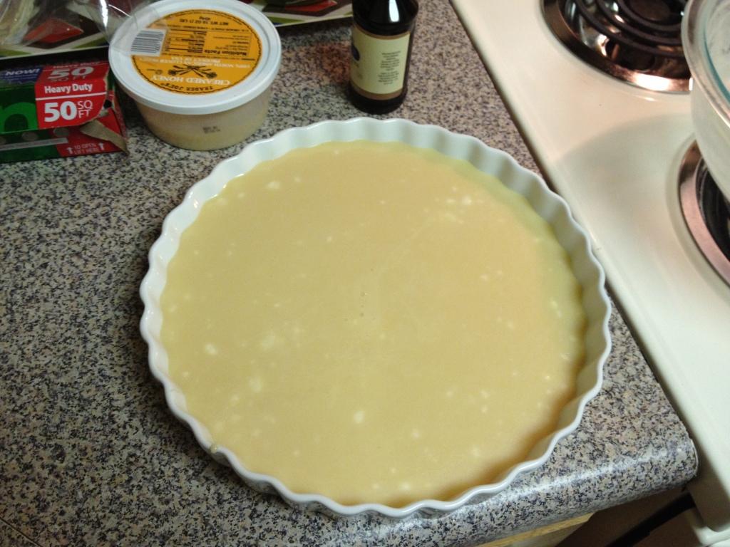 Easy Peasy Vanilla Caramel Fudge
