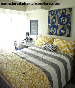 Guest Room @ ournextgreatadventure