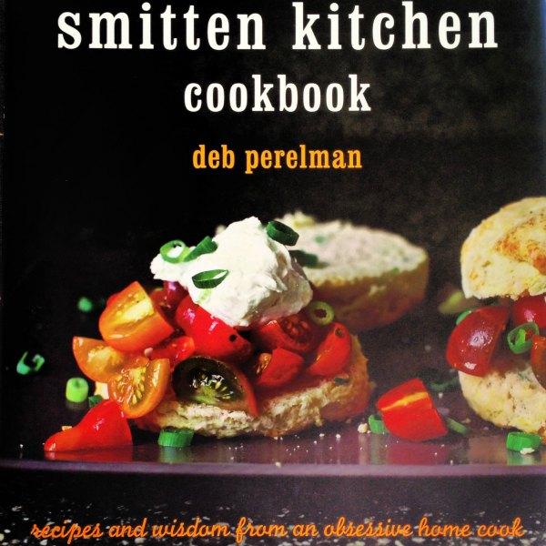 Smitten Kitchen Book