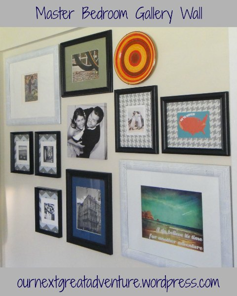 Gallery Wall - Semi-Symmetry