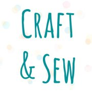 Craft and Sew Button