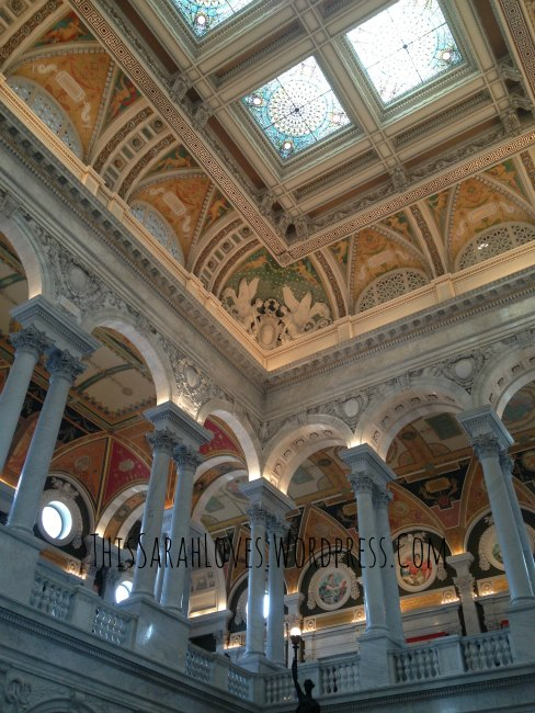 Library of Congress Detail