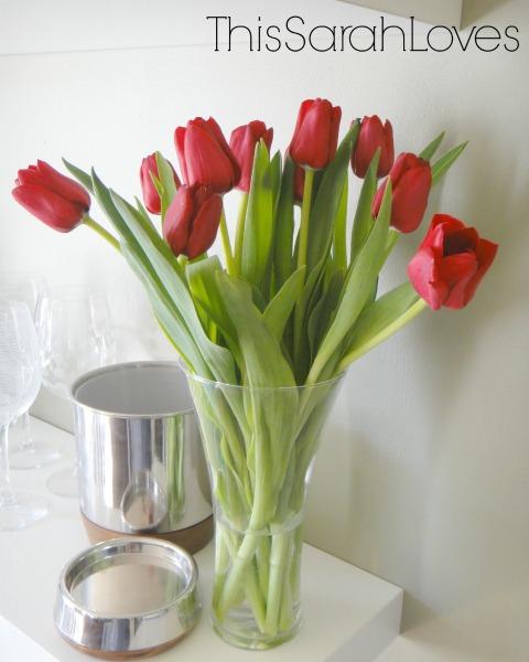 Tulips #thissarahloves