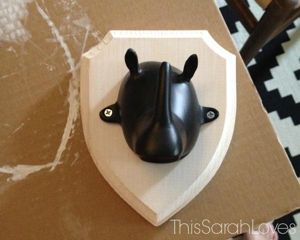 Rhino Hooks - On Base